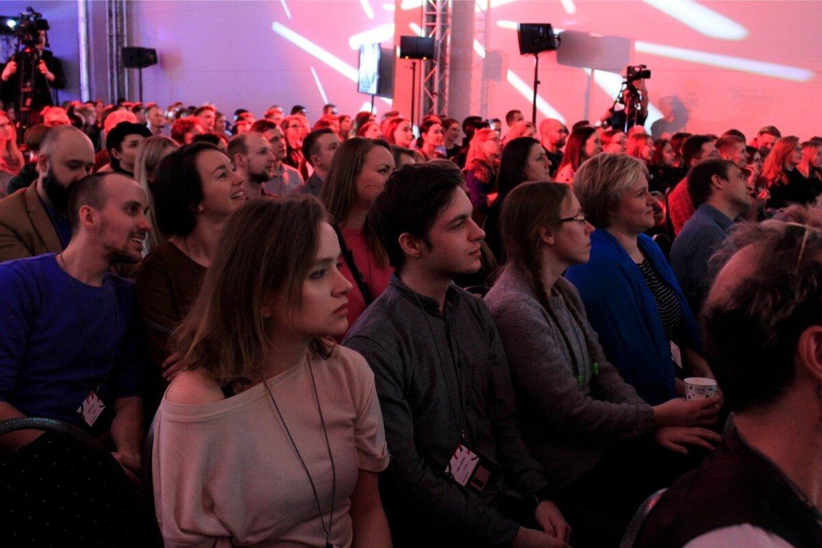 TEDxLasnamäe
