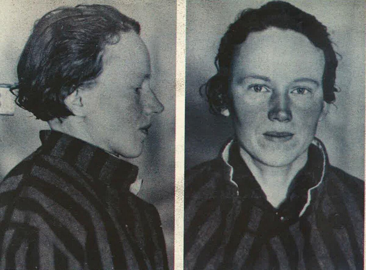 NEIU TRIIBULISES: Olga Künnapuu eluaegse poliitvangina.