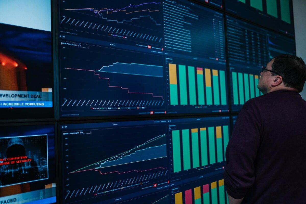 Küberturvalisuse lahendusi pakkuva CybExeri juhatuse liige Andrus Kivisaar defineerib enda jaoks innovatsiooni, kui keeruliste asjade lihtsaks tegemist.