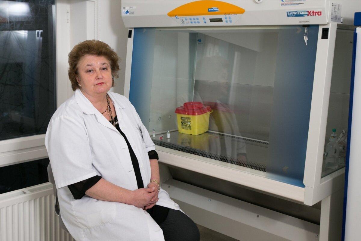 Tartu ülikooli hematoloogia-onkoloogia kliiniku juhataja Hele Everaus ütles, et nii arstide kui ka õdede kohus on arvestada patsiendi privaatsusega.