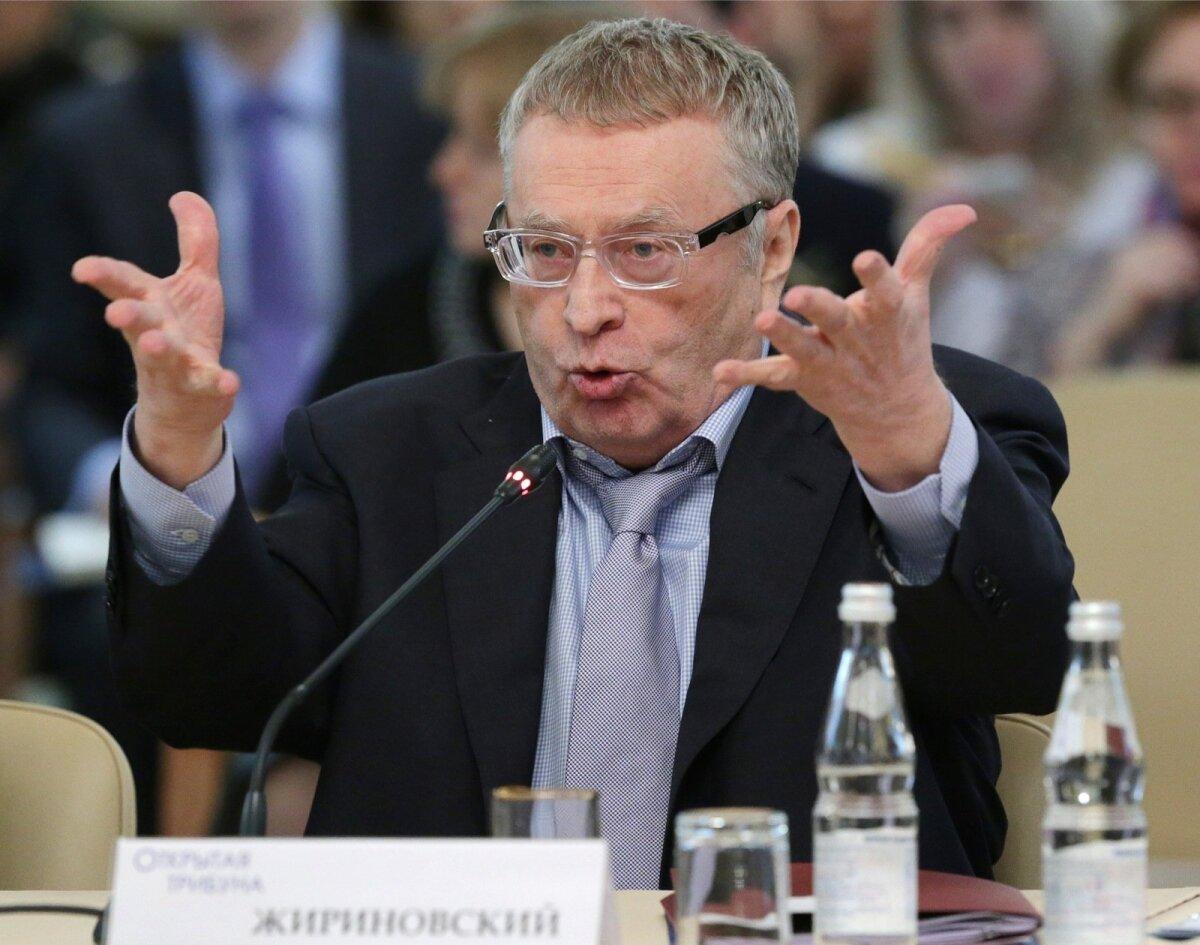 Vladimir žirinovski