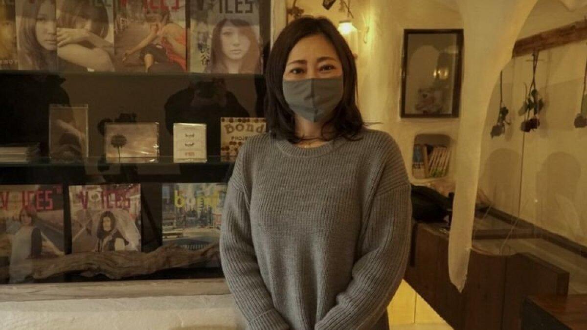 Джун Тачибана надеется, что Bond Project предоставит женщинам необходимую им помощь