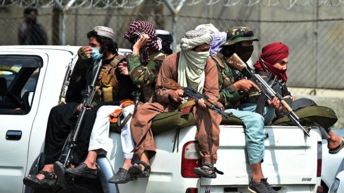 Талибы освободили из тюрьмы многих осужденных и теперь они угрожают судьям