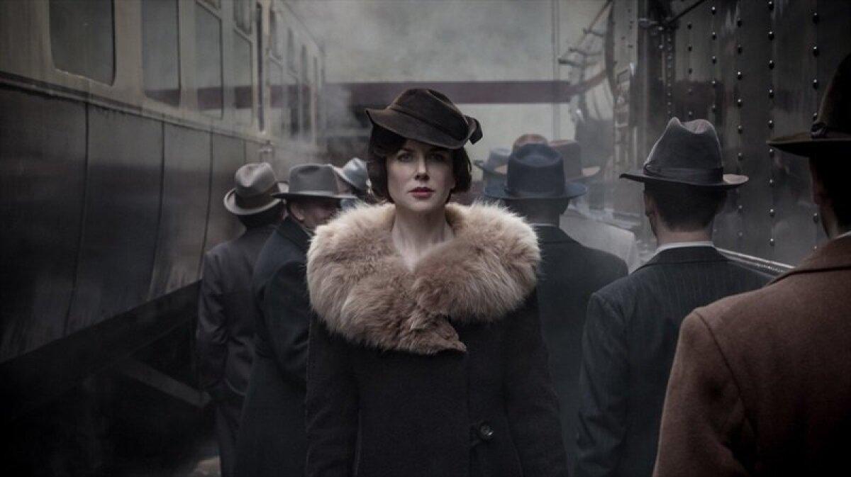 """Nicole Kidman filmis """"Geenius"""". Eesti kinodes 8. juulist."""