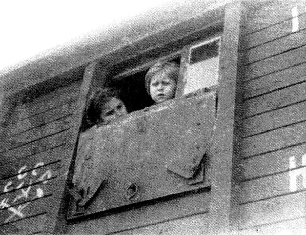 Märtsiküüditamine 25.03.1949.