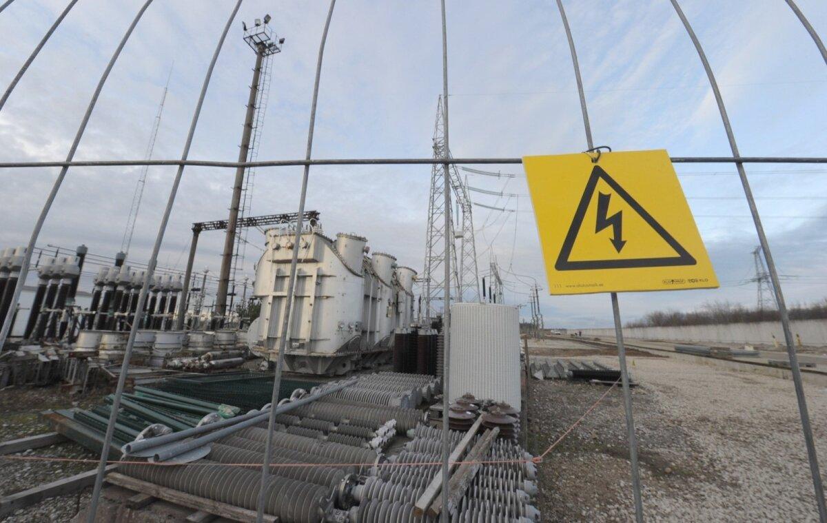Püssi alajaamas pandi nurgakivi Eesti ja Soome vahelisele teisele elektriühendusele EstLink 2.