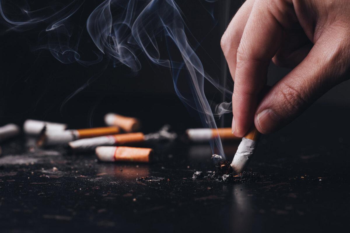 Maailma Terviseorganisatsiooni (WHO) hinnangul suitsetab maailma eri nurkades 2025. aastaks kokku tervelt 1,1 miljardit inimest.