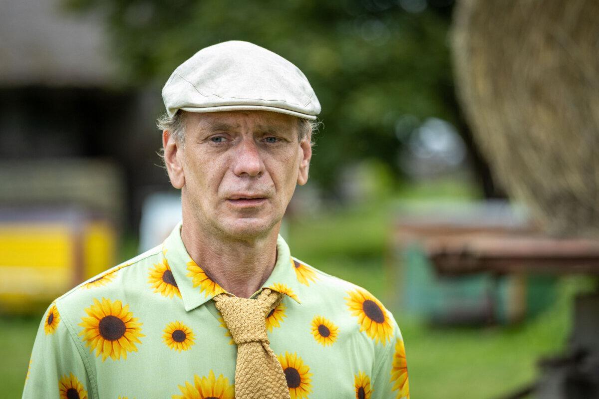 Johan Veski (Meelis Rämmeld)