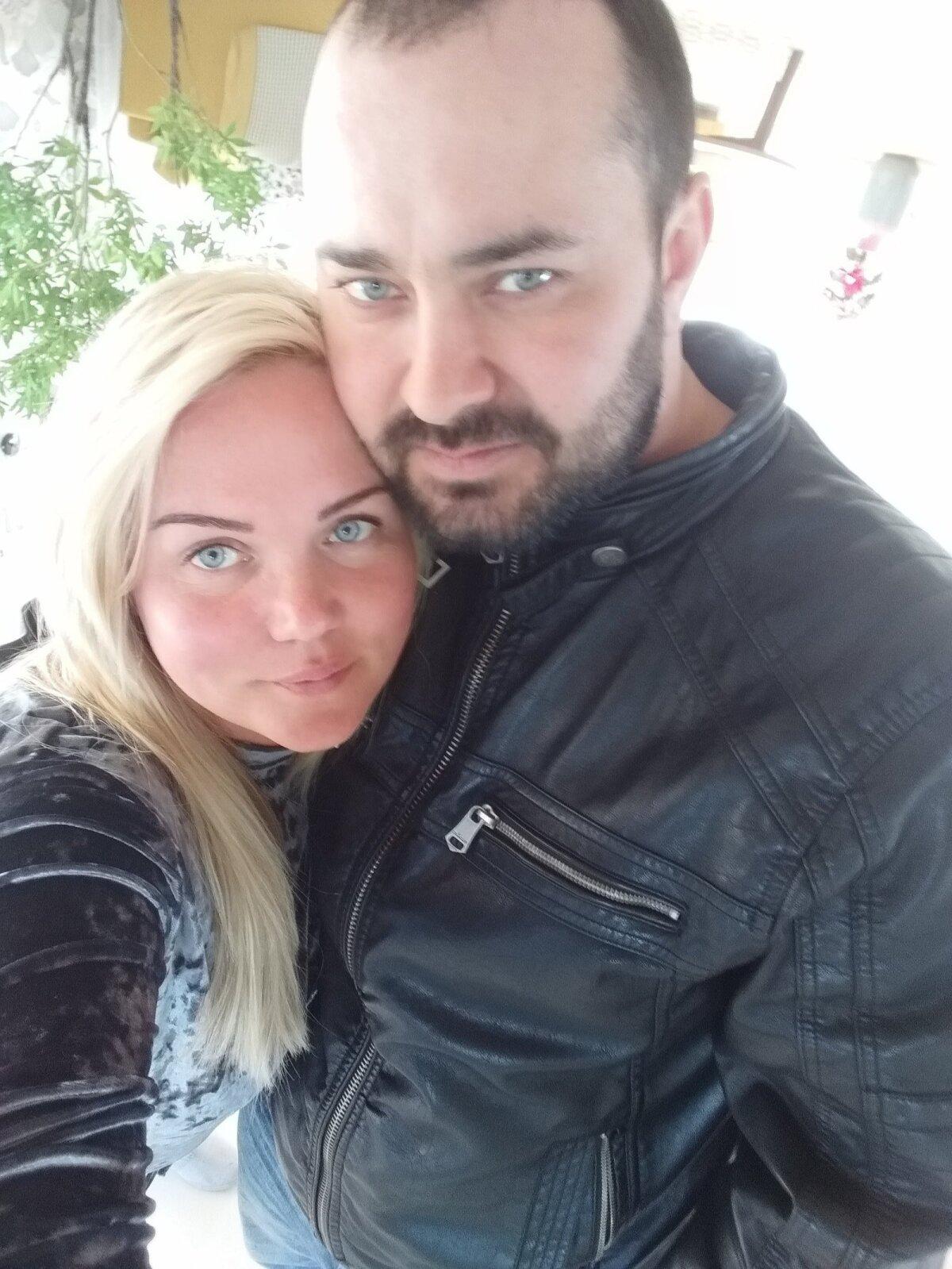 Светлана и Юрий Осины