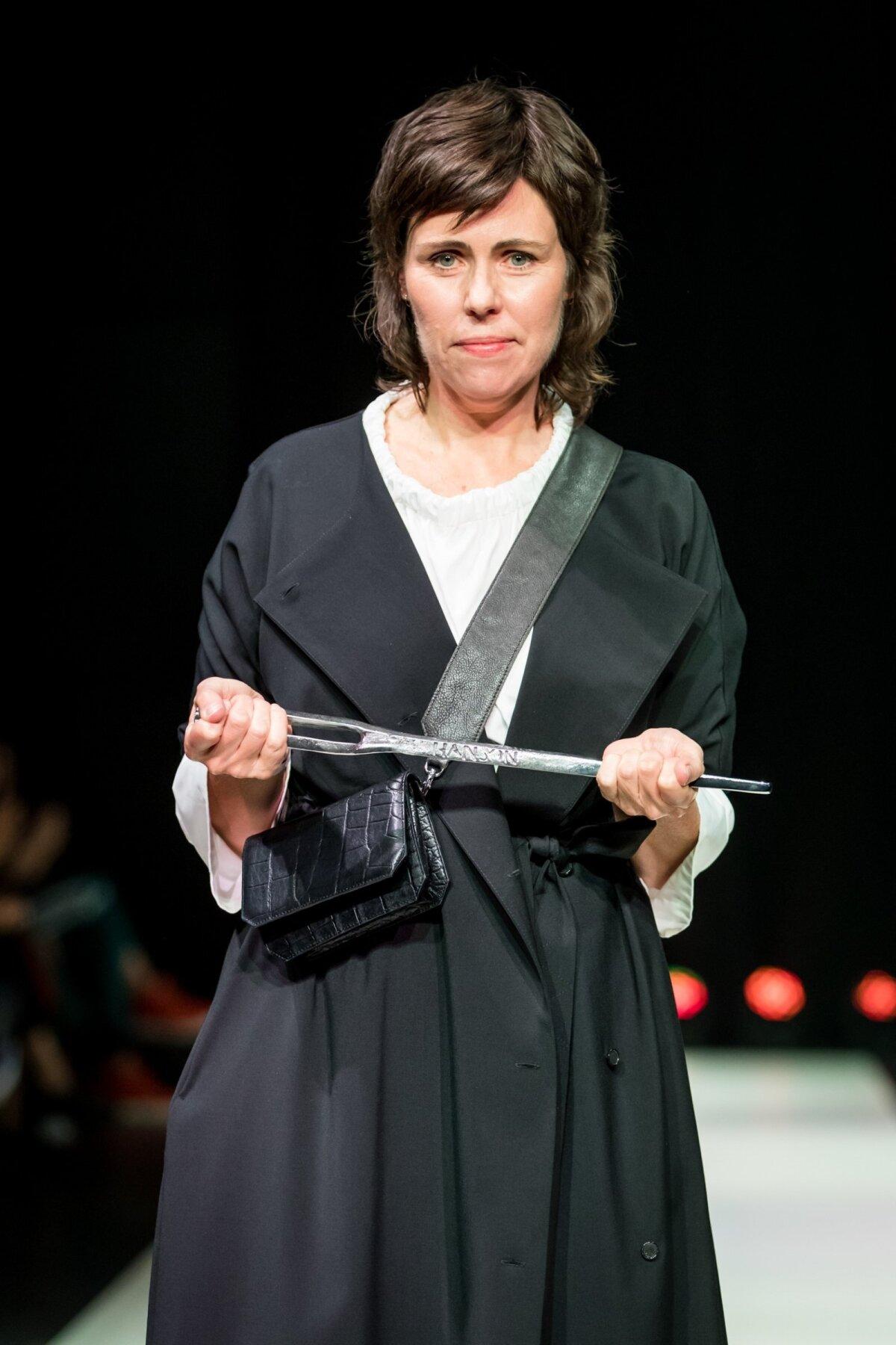Eve Hanson ja Huldnõel 2019