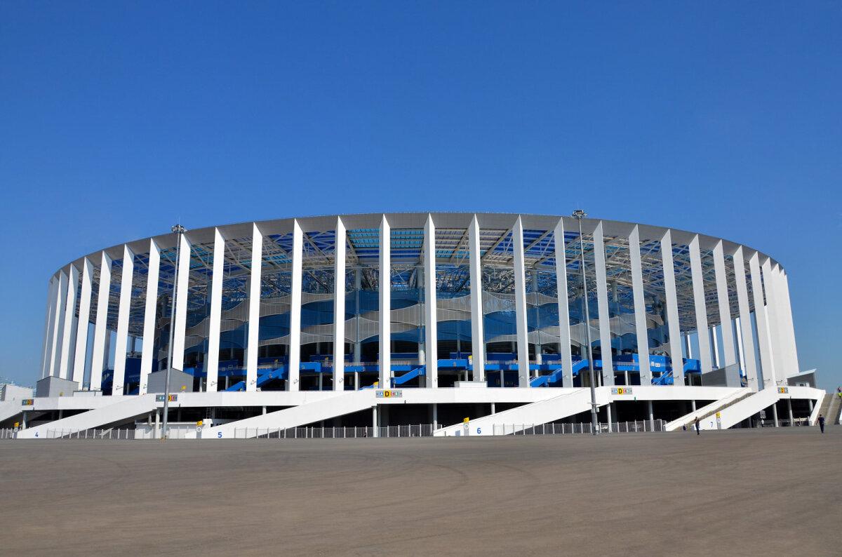Nižni Novgorodi staadion