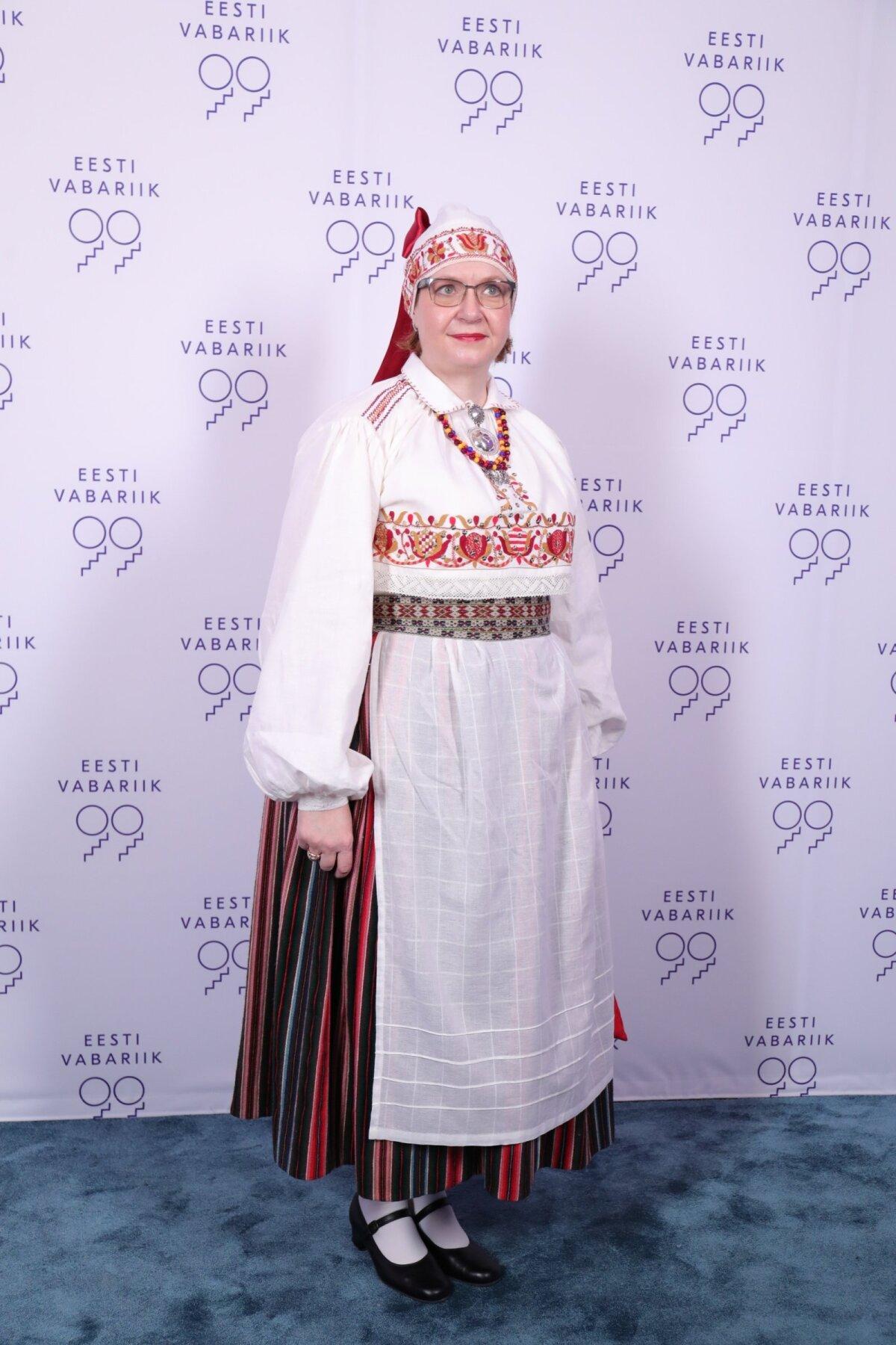 Riigikogu liige Maris Lauri