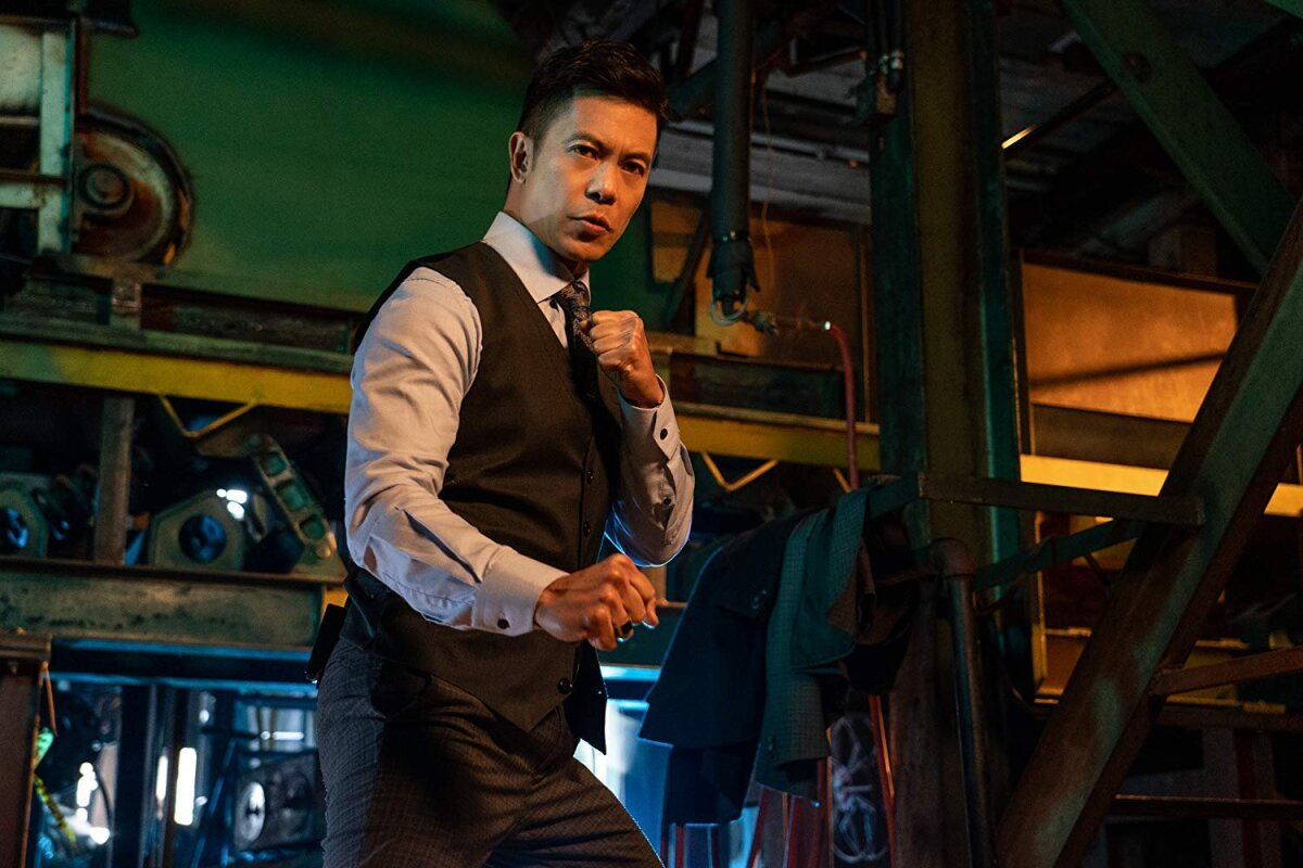 """Wu Assassins"""