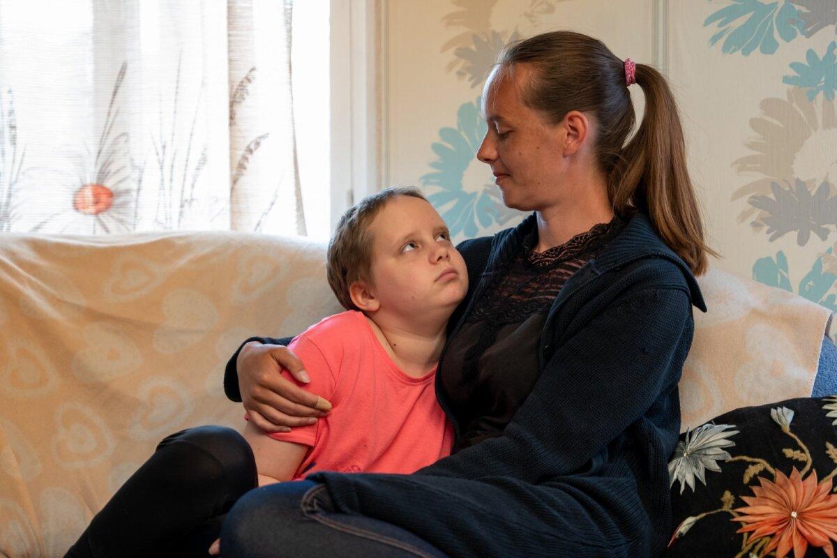 PIKK OOTUS: Päris terveks saab Raili tunnistada alles viie aasta möödumisel diagnoosist.