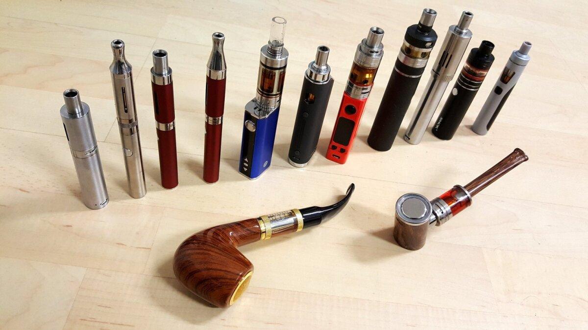 Некоторые вейперы утверждают, что, по их мнению, вейпинг доставляет удовольствие – это больше, чем заменитель, и со временем его действительно начинают предпочитать курению табака.