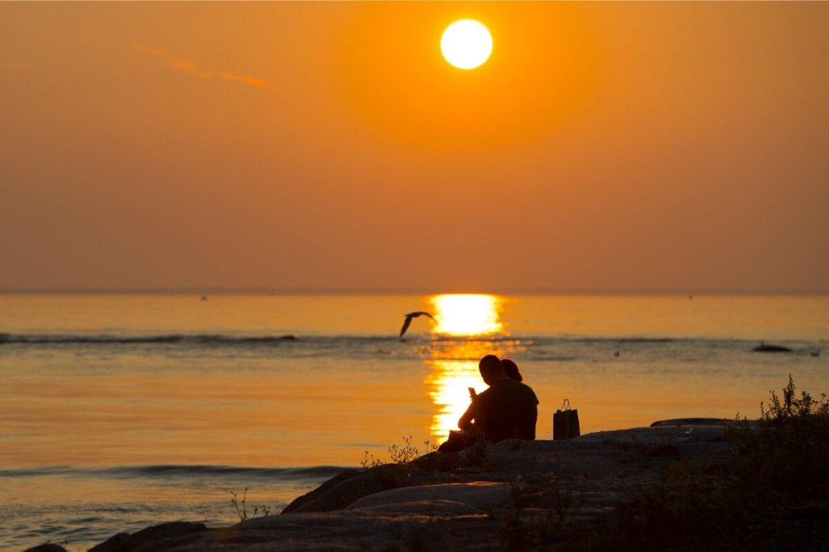 Päikese aktiivsust jälgitakse väga tähelepanelikult ja pidevalt.