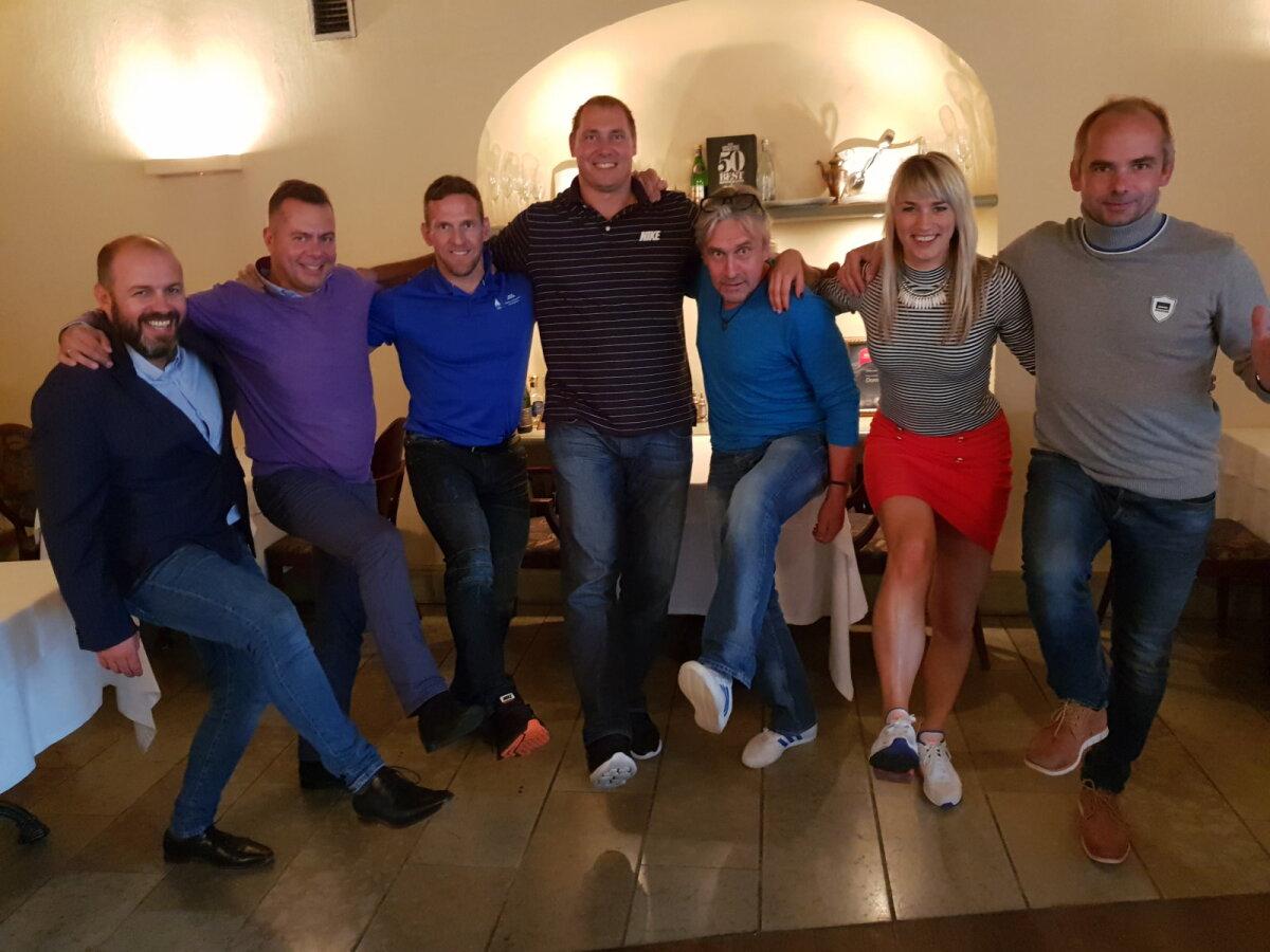 Spordinädala team 2018