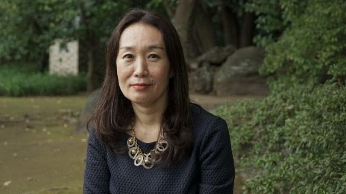 Профессор Мичико Уэда называет модель женских самоубийств необычной