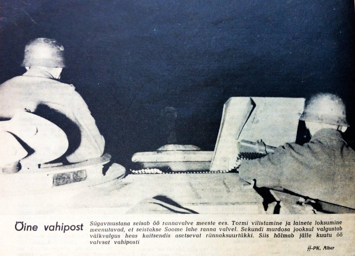 eesti pildileht, saksa okupatsioon
