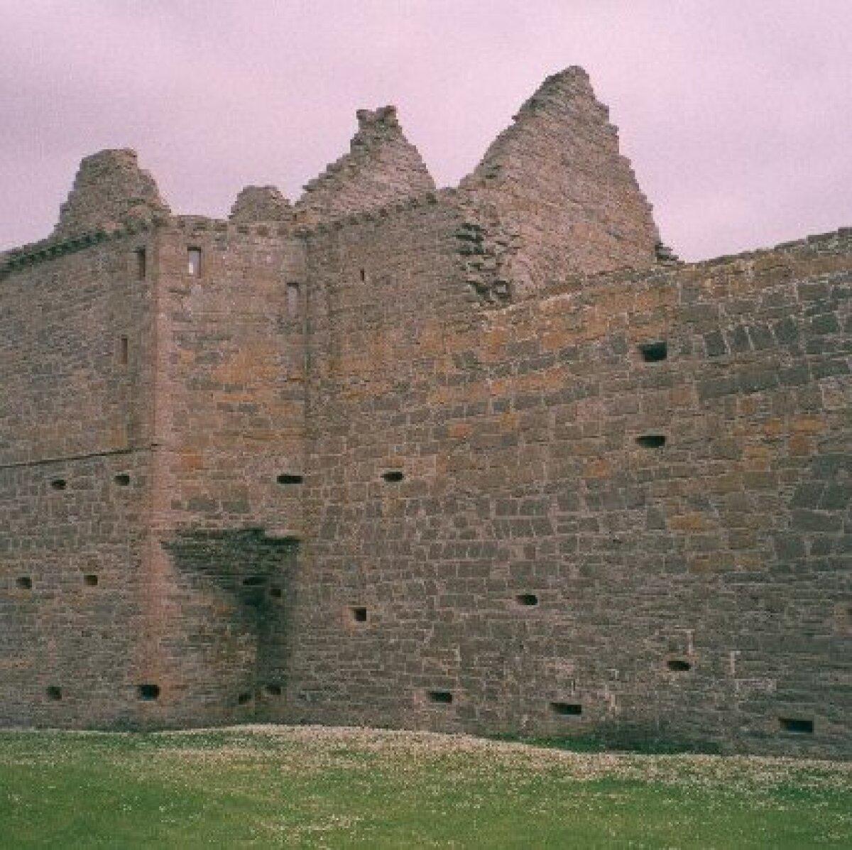 Noltlandi kindlus
