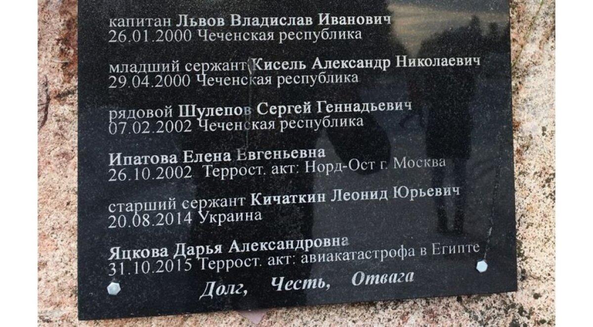 Гибель Леонида Кичаткина на востоке Украины пока признали лишь в его родном Североонежске