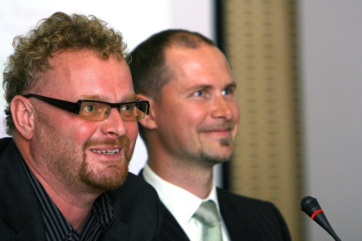 Hans H Luik ostis Delfi eestlastele tagasi aastal 2007. Sellele on järgnenud tohutu ajakirjanduslik areng.