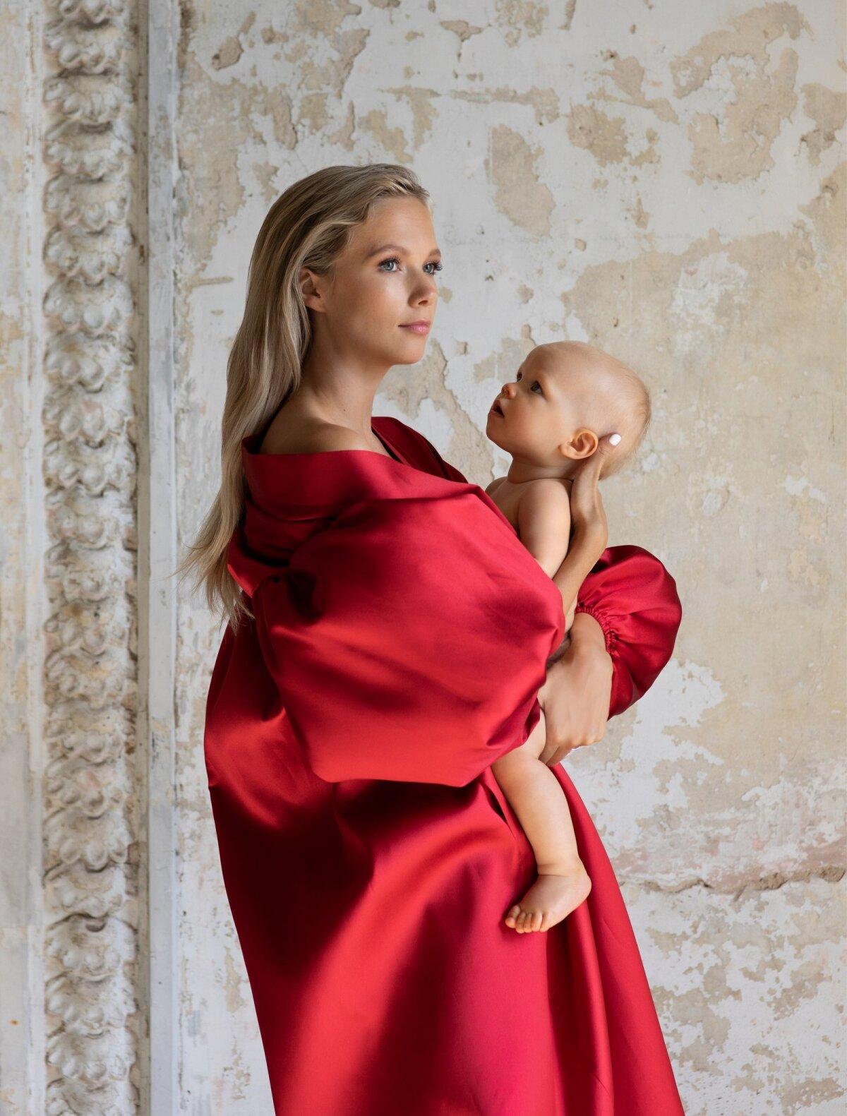 Kleit Lilli Jahilo