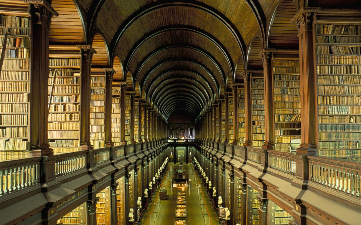 Aleksandria raamatukogu