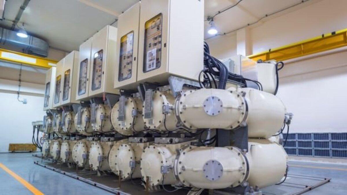 Gaasiga isoleeritud kõrgepingesüsteemides kasutatakse pea eranditult SF6 gaasi