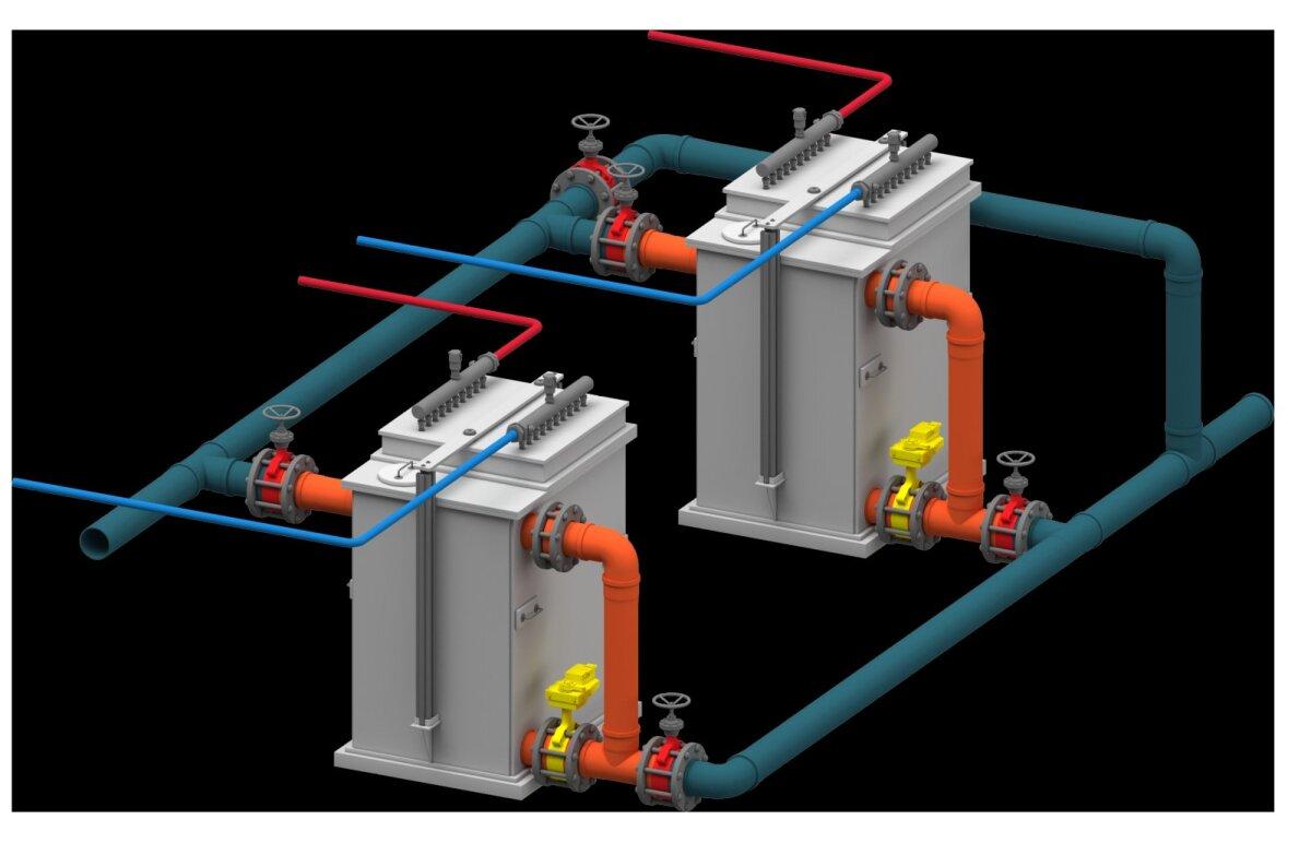 Soojustagastussüsteem