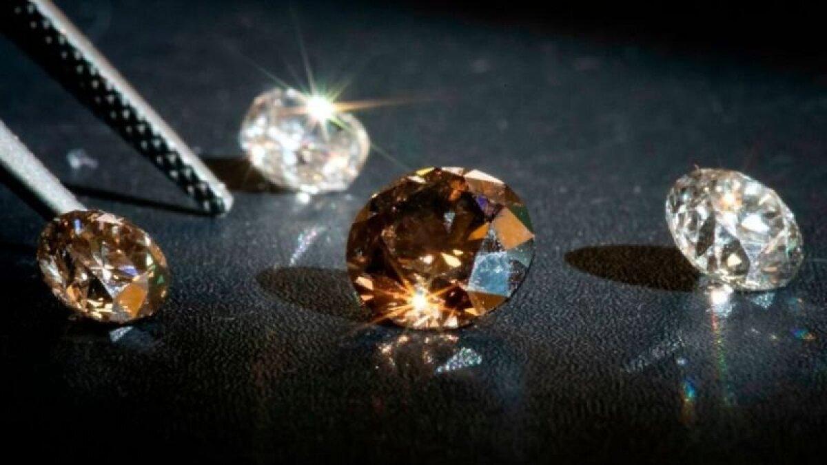 Лабораторные бриллианты пользуются особенной популярностью у миллениалов
