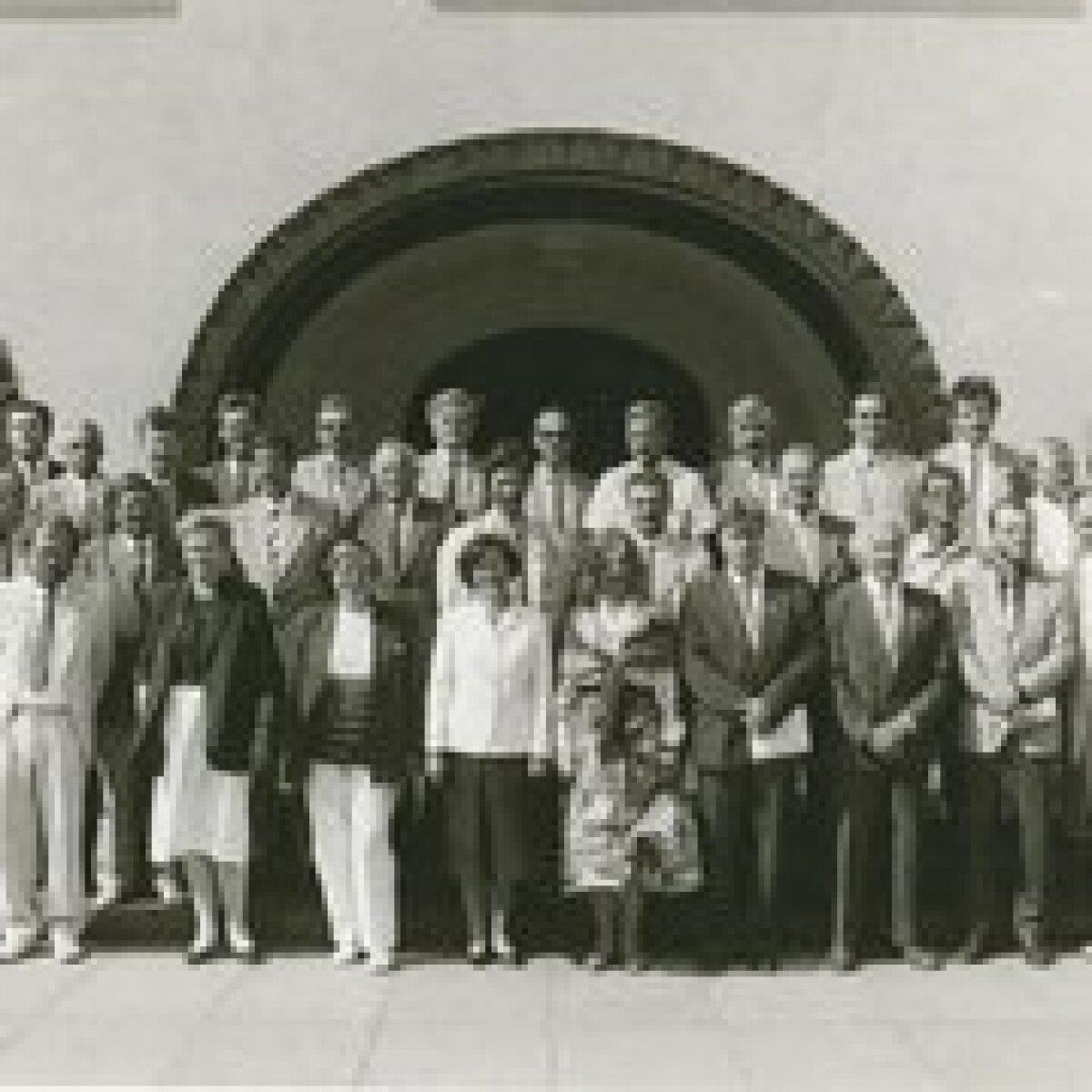 Põhiseaduslik assamblee, 07.1992, Foto: Tiit Veermäe, ETA, EE Arhiiv