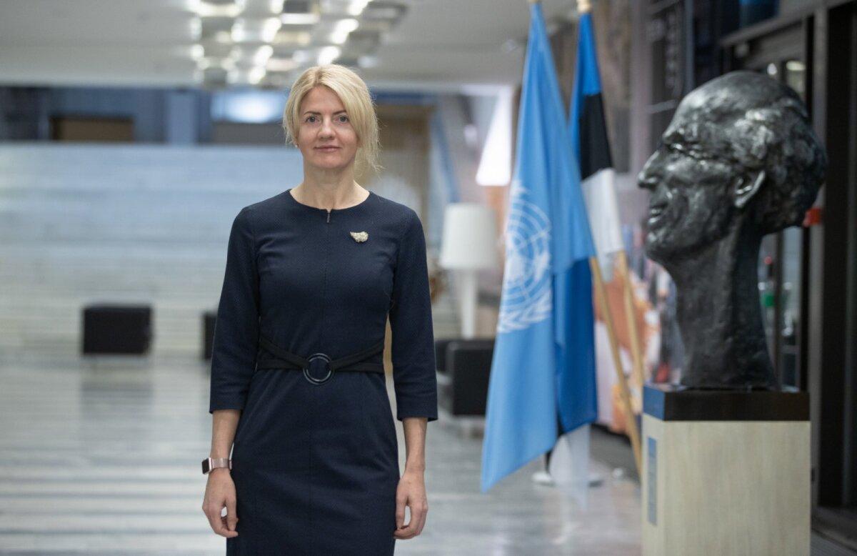 Eva-Maria Liimets