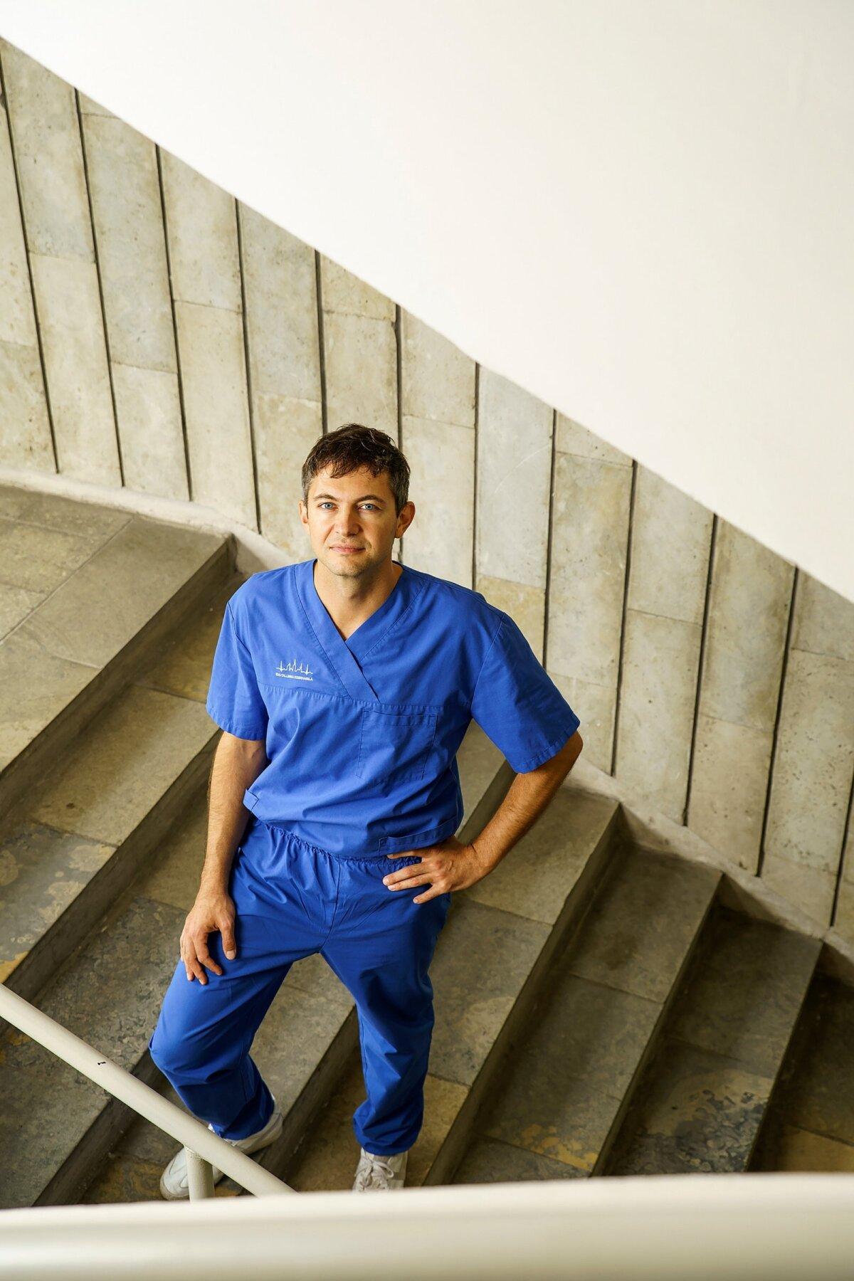 Günekoloog Gabor Szirko sõnul hakkab rinnavähi esinemise sagedus kasvama üldjuhul 40ndates eluaastates.
