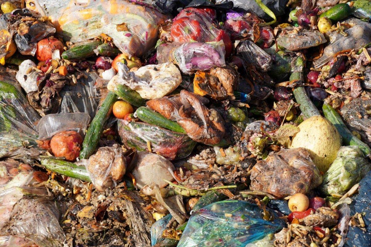 Meie igapäevase toidu ülejääk, millest saab uue biogaasitehase väärtuslik tooraine.