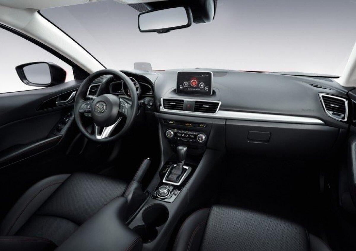 Foto: tootja (2014, Mazda3)