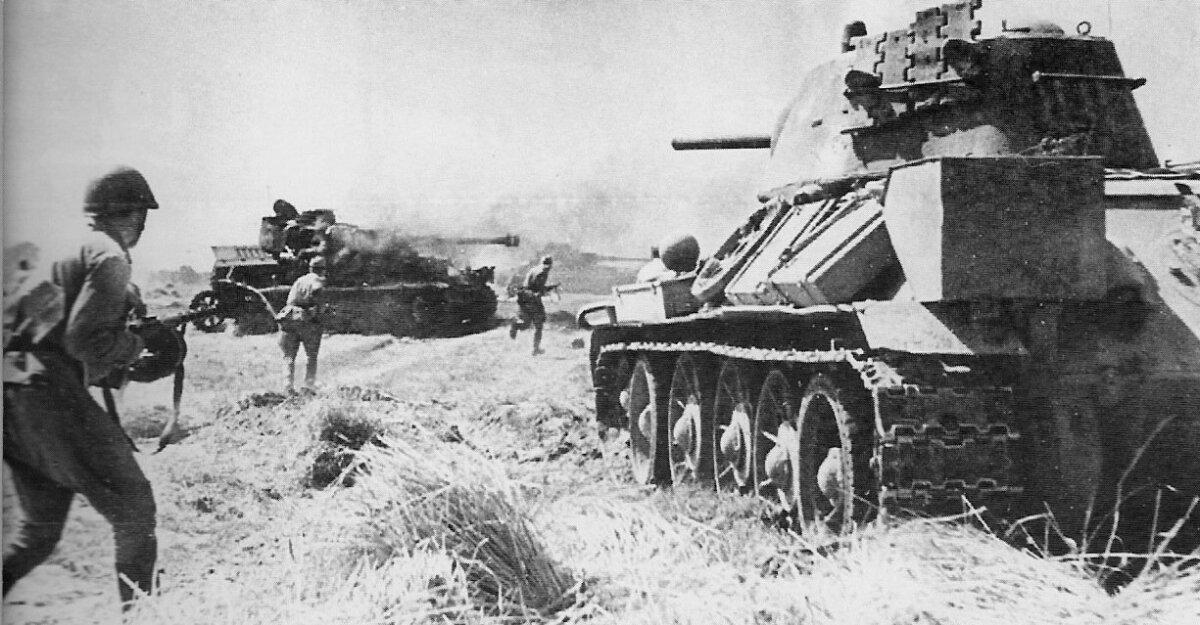 Punaarmee pealetung Ukrainas 1943
