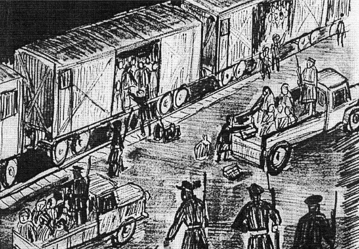 Märtsiküüditamine korraldati eestlaste vaimu ja nõukogude võimule vastuseisu hävitamiseks.