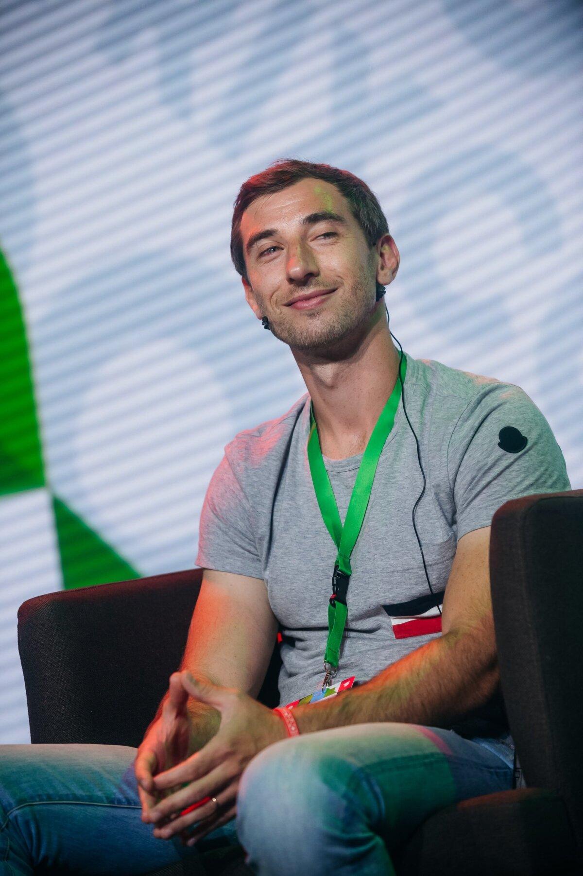 Dmitry Bukhman