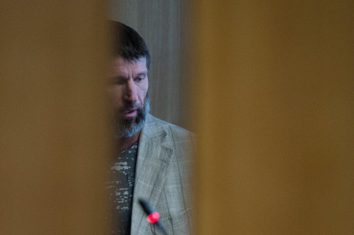 АЙН КАЛЬЮРАНД: по словам следователей, экс-руководитель Tallinna Sadam финансировал из полученной взятки еще и увлечение ралли сына своего знакомого.