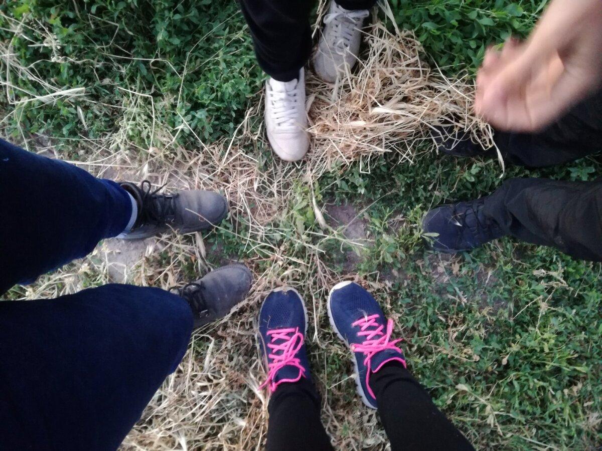 Mugavad jalanõud määravad paljuski selle, kui palju sa tegelikult kogu reisist rõõmu tunned.