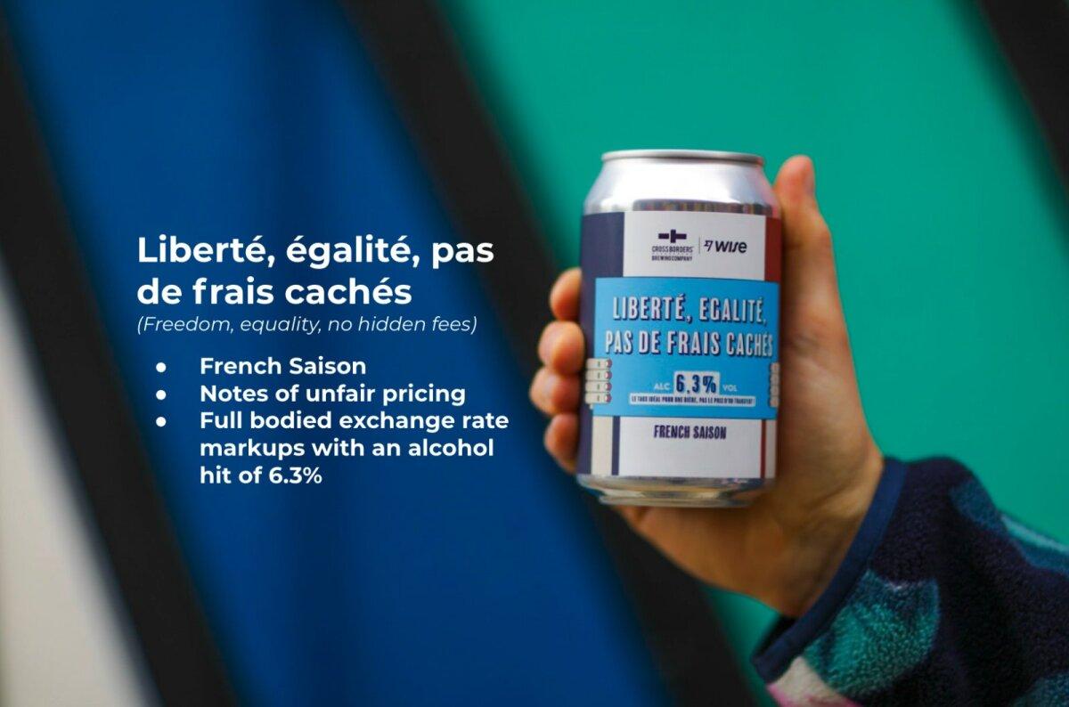 Prantsuse õlu