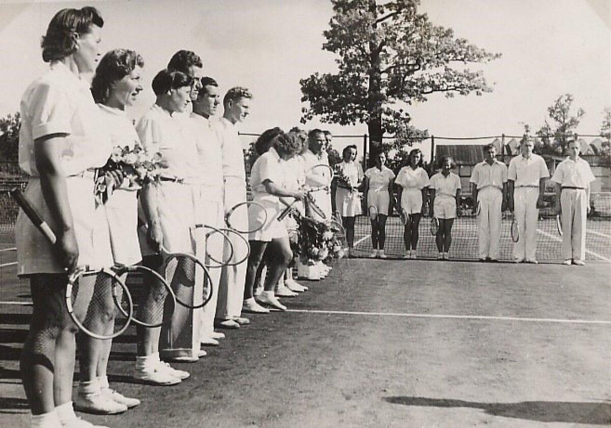 Eesti tennisistid on seni ikka lätlastest üle olnud.