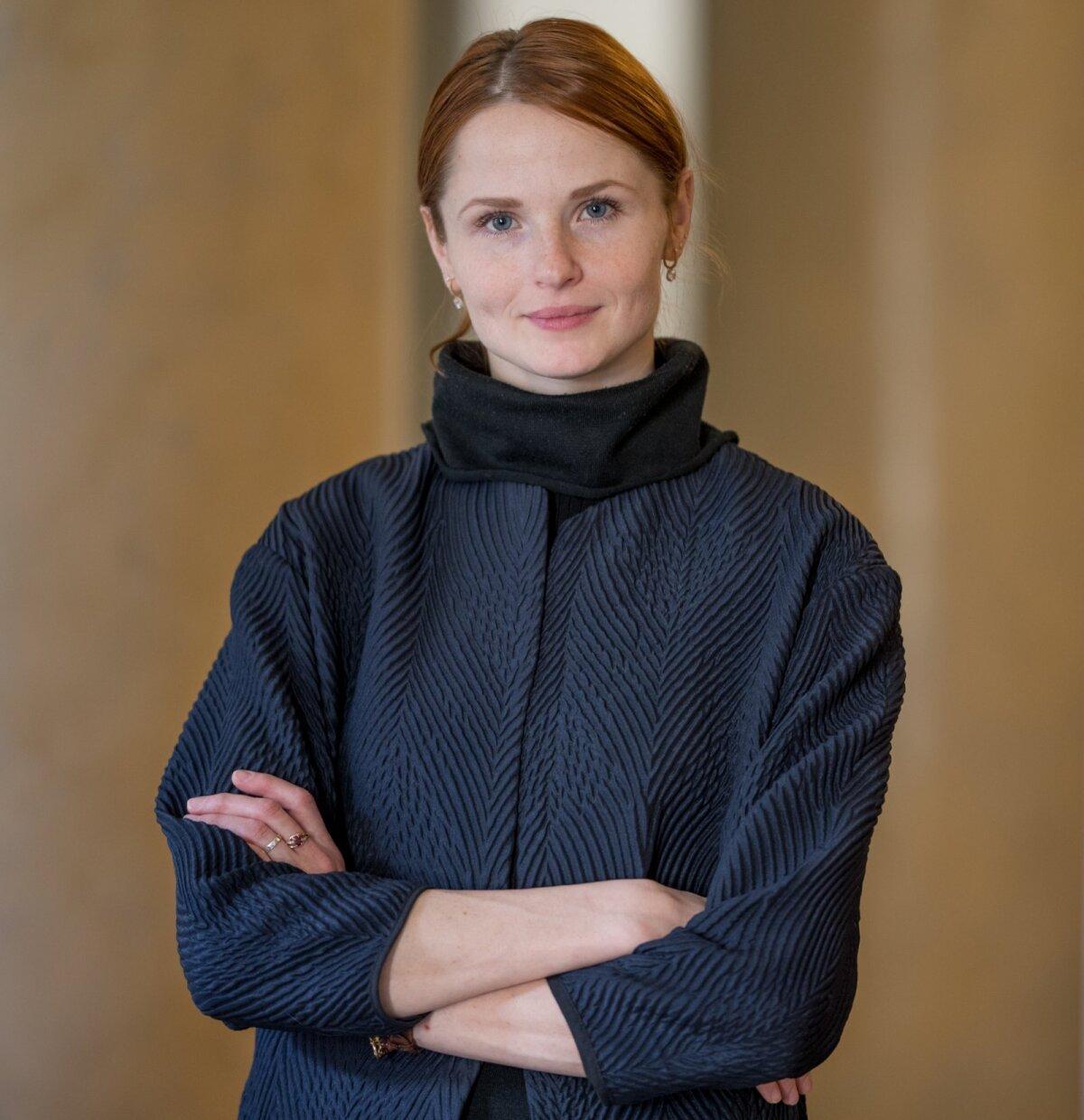 Alena Shkatula