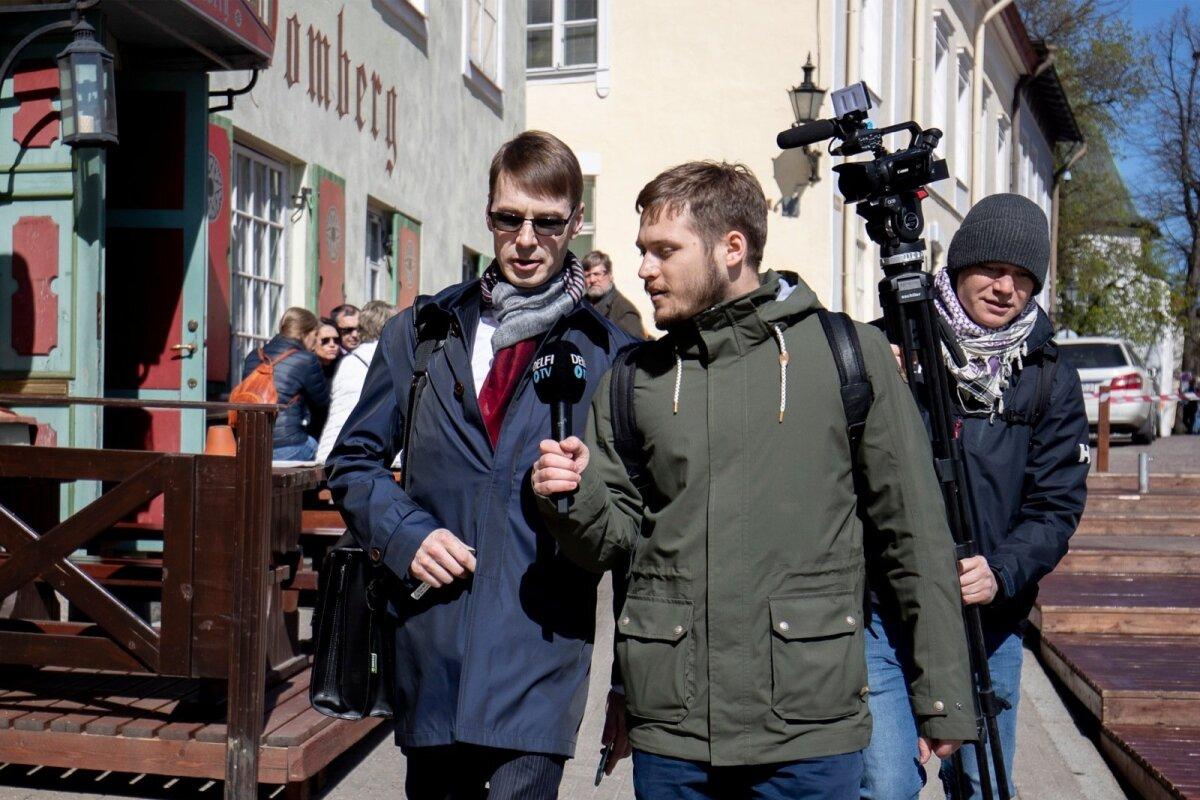 Marti Kuusik videointervjuu 29.04.2019