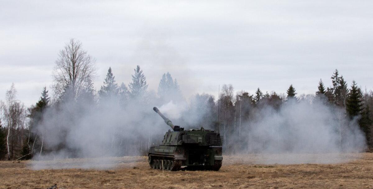Foto: kaitsevägi
