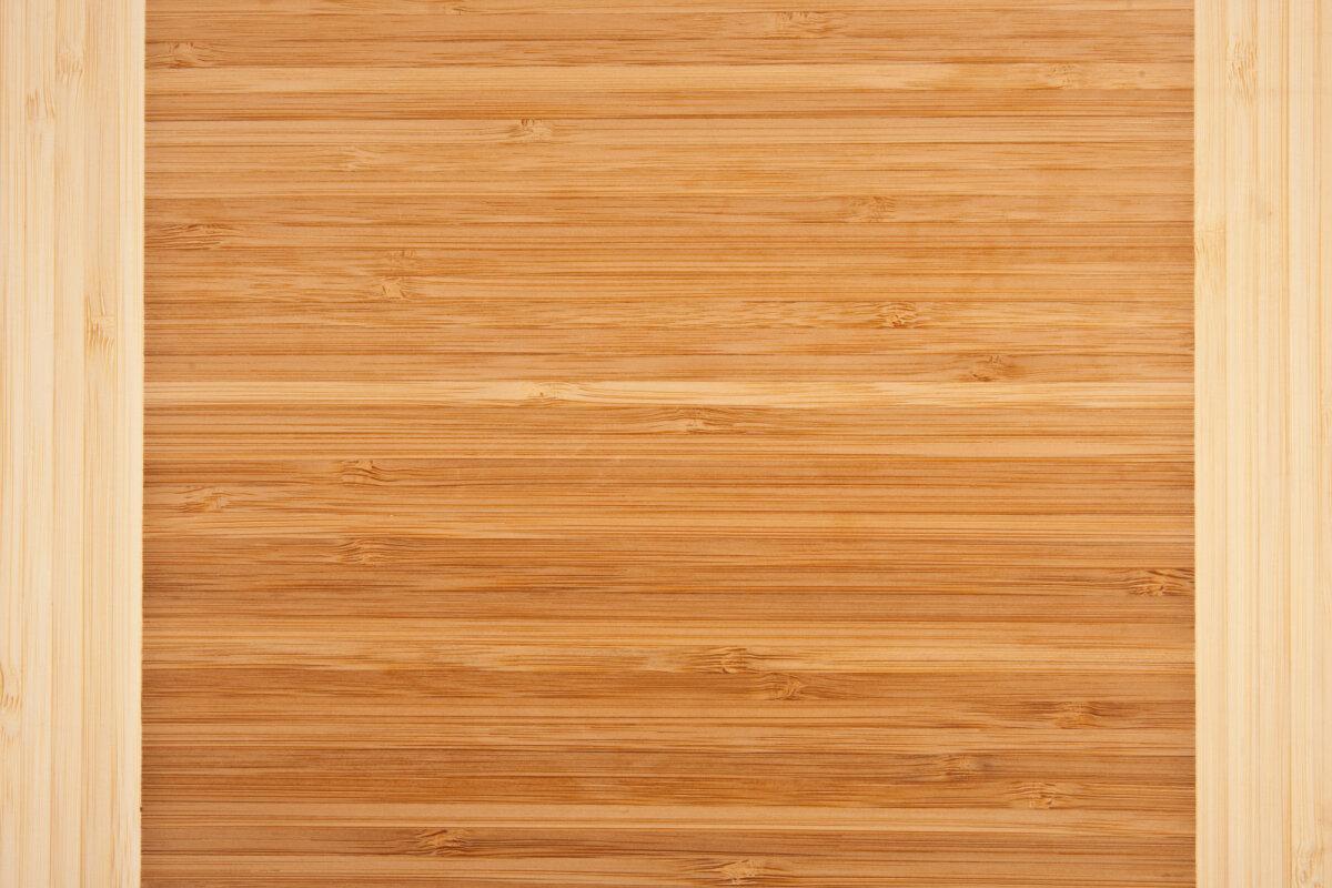 Bambuspõrand