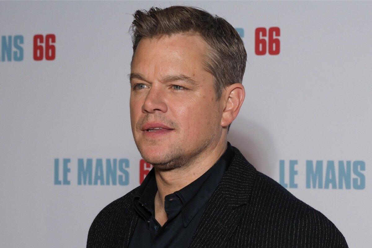 """""""Le Mans 66"""" Premiere At Cinema Gaumont Champs Elysees In Paris"""