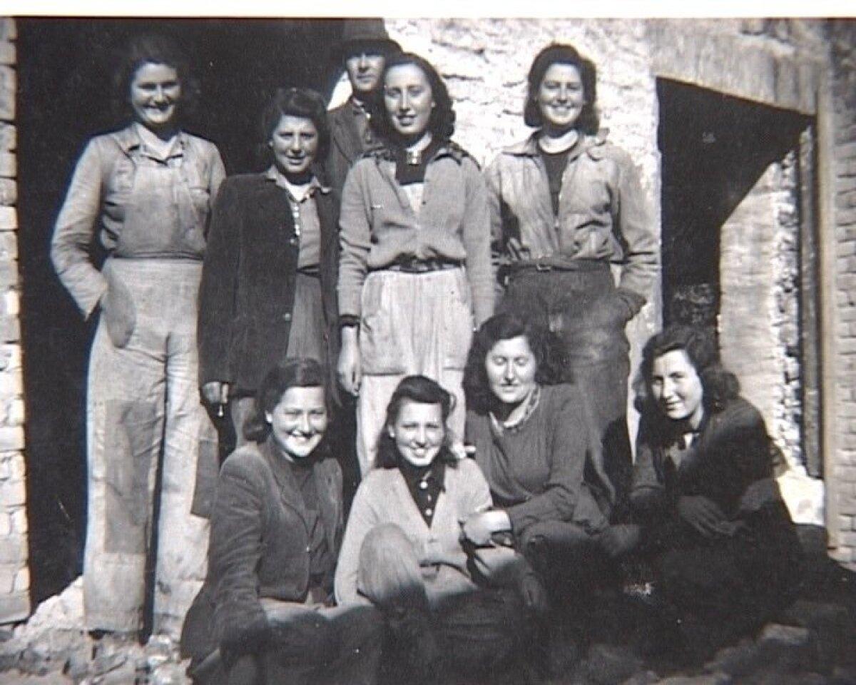 Haruldane foto: üks väheseid pilte Eestist, millel olnud juudid jäid ellu