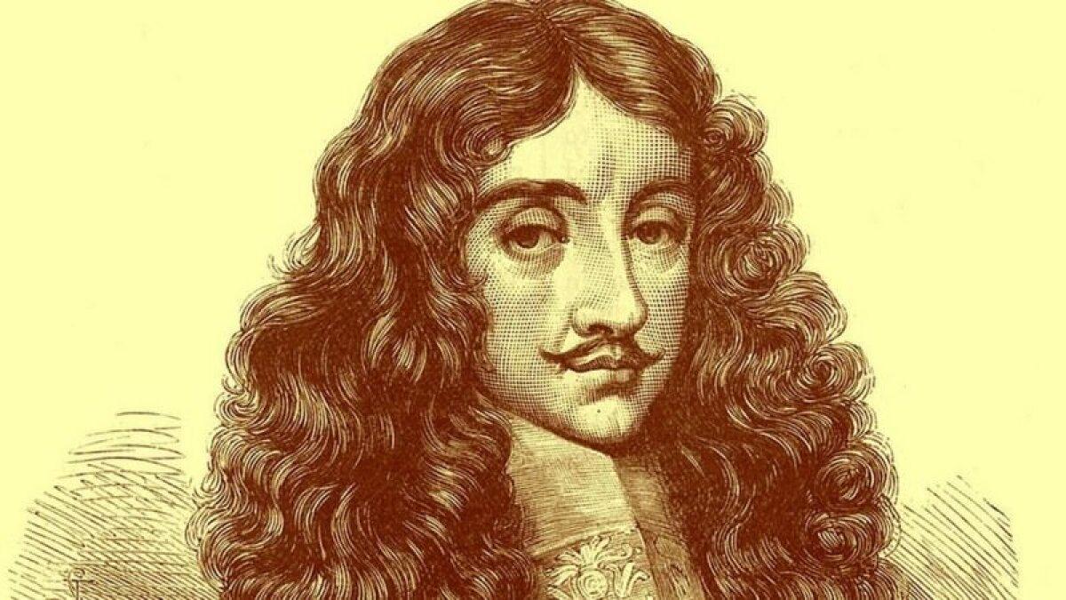 В XVII-м веке портреты часто писались по гравюрам